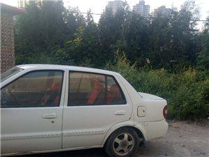 夏利N3三箱车