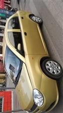 奇瑞奇云,2010年的车