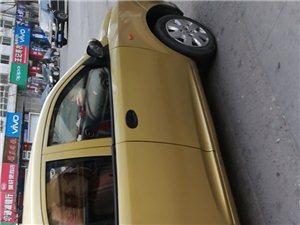 奇瑞奇云2010年车。