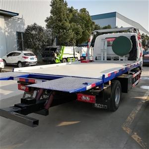 清障车 道路救援车