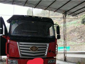 低价出售私人户自卸货车