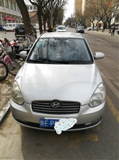 北京现代雅绅特