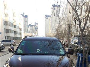 江淮瑞风S7~9000公里新车出售