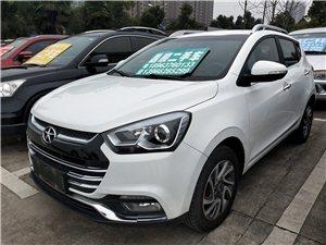 出售2016年上牌江淮瑞风S2自动挡