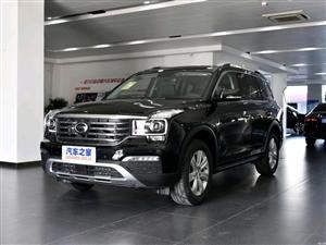 广汽传祺2017款两驱豪华优惠30000