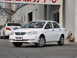 比亚迪F3新款只卖33500