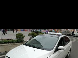 2015款福特福克斯1.5T自动旗舰型