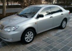 BYDF3轿车出售