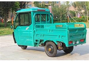 求购电动三轮车或者摩托三轮车