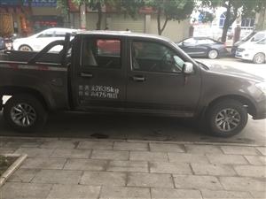 精品2014款江淮皮卡出售