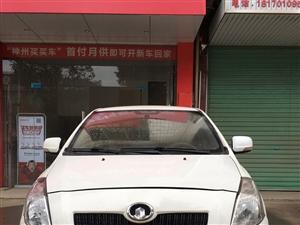长城炫丽09款,1.5自动vvt