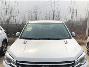 長安4S店全新現車,優惠力度大