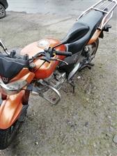 钱江摩托车出售