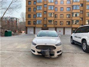 福特新蒙迪歐14款2.0T,豐田普拉多40,01款