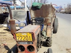 拖拉机 潍坊拖拉机