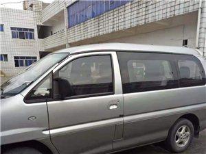 东风凌智MpV商务车