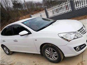 北京现代悦动  个人车辆出售