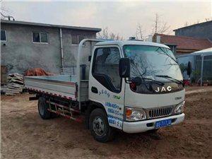 江淮轻型货车