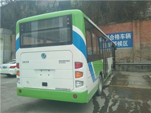 公交车股份转让
