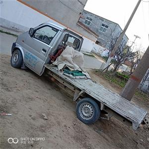 东风小康2米7长箱小货