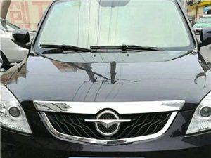 海马s7宽敞型越野车急售,合阳,非中介