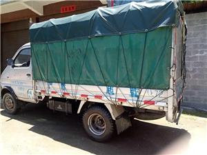 二手柴油货车