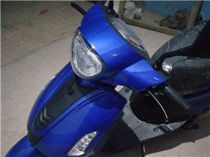 小绵羊摩托车