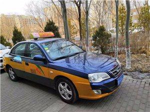 出售现代伊兰特出租车