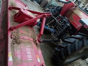 出售东方红1000,哈克玉米收割机