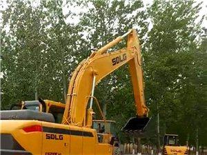 出租130挖掘机、油捶