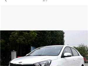 代步车焕驰17款1.4L 自动智享型