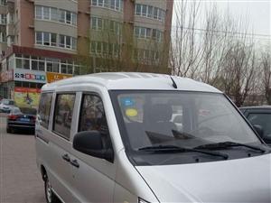 五菱之光2011车