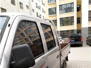 黑豹汽油版车厢长2.5米