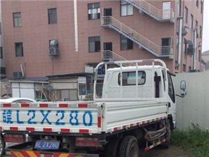 17年五月上牌江淮康玲3米八五排半貨車