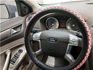 福特蒙迪歐原車原版無任何事故