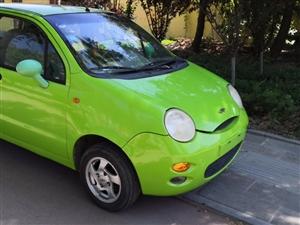 07年QQ 带助力带空调,审车保险到明年