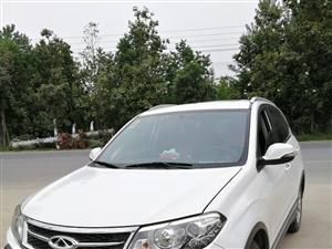 9成新SUV出售