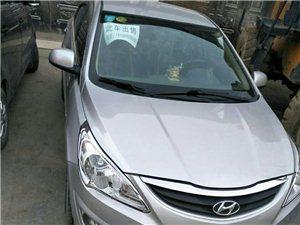 此车出售北京现代  瑞纳