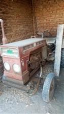 新湖20拖拉机