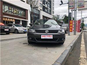 大眾速騰,1.4T,極品車