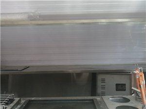 电动餐车四种功能