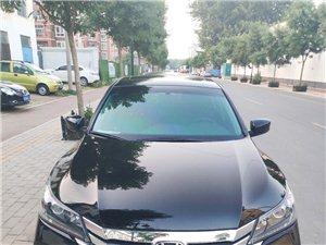 15年6月2.0自动挡,九代雅阁。准新车出售。