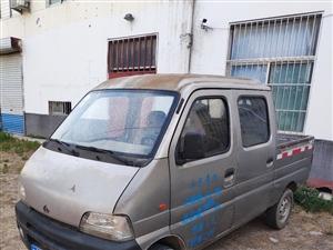 07年长安星卡换车出售