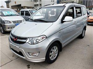出售五菱宏光S,2017年上牌