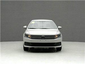 弹个车全新大众朗逸1.6自动风尚版首付仅0.59万