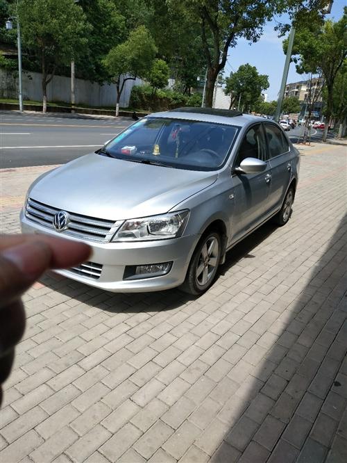 大眾桑塔納,1,6,手動天窗,車主非常省油。