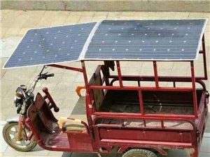 解決電動車充電難、續航里程知難題