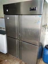 【转让】冰柜转让8成新,1500,双门冰箱9成新