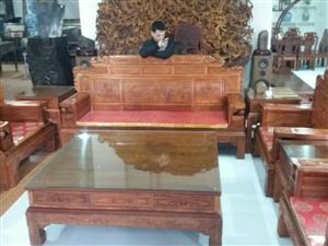 出售精品红木家具