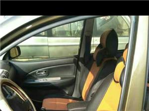 森雅S80,7座出售,進口進口發動機